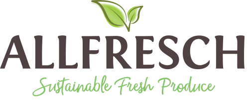 Fresh produce importer Allfresch Launches New Logo & Company rebrand.