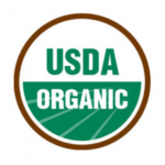 USDA certified bananas.