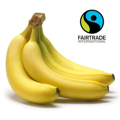 Fairtrade Banana Imports