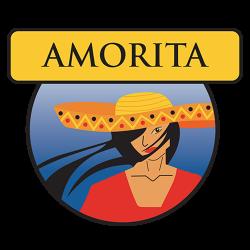 Amorita Contact Page